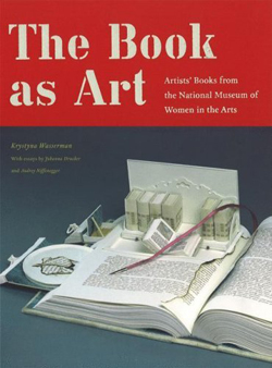 Book as art5