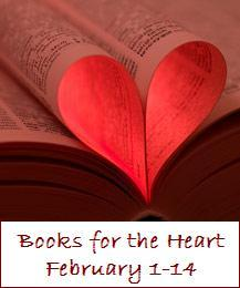 Books-heart