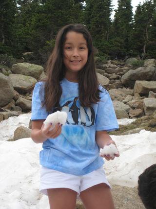 Maddie penguin