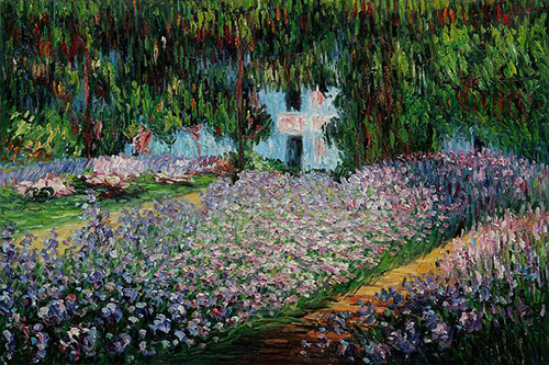 Monet giverny
