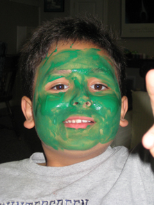 Green sebas