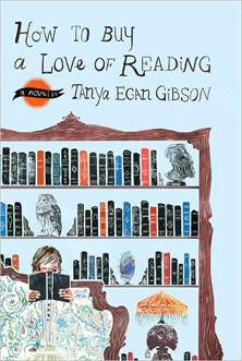 Buy love of reading