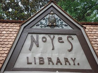 Noyes