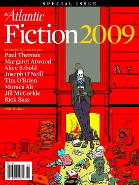 Atlantic fiction
