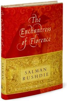 Enchantress of florence