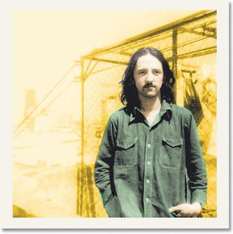 Bolano Mexico 70s