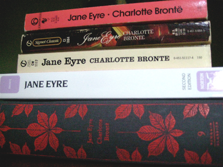 jane eyre topic sentences Free jane eyre papers, essays, and research papers  in the novel, 'jane eyre'  charlotte brontë focuses on the life of jane, an unwanted orphan  this  sentence foreshadows what will be an important theme of the rest of the book,  that of.