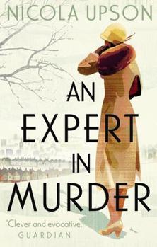 Expert in murder