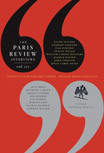 Paris Review Interviews 3