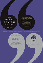 Paris Review Interview 4