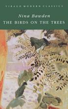 Birds on the trees