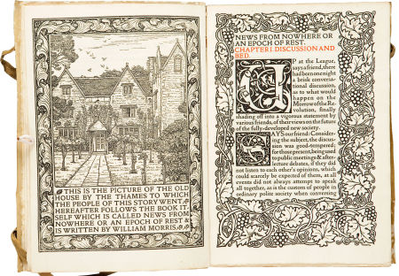 Nonsuch Book