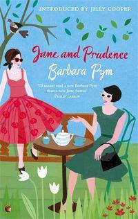 Jane prudence