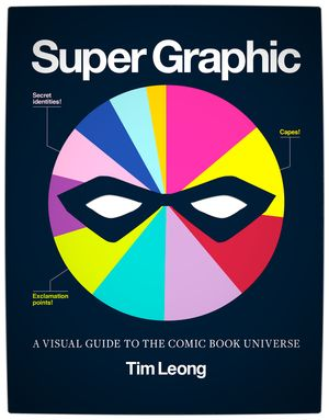 Supergraphic