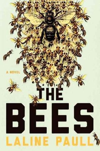 The-bees-a-novel