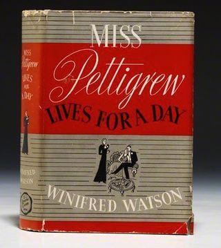 Pettigrew1938